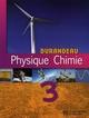 Physique-chimie Durandeau ; 3ème ; livre de l'élève (édition 2008)