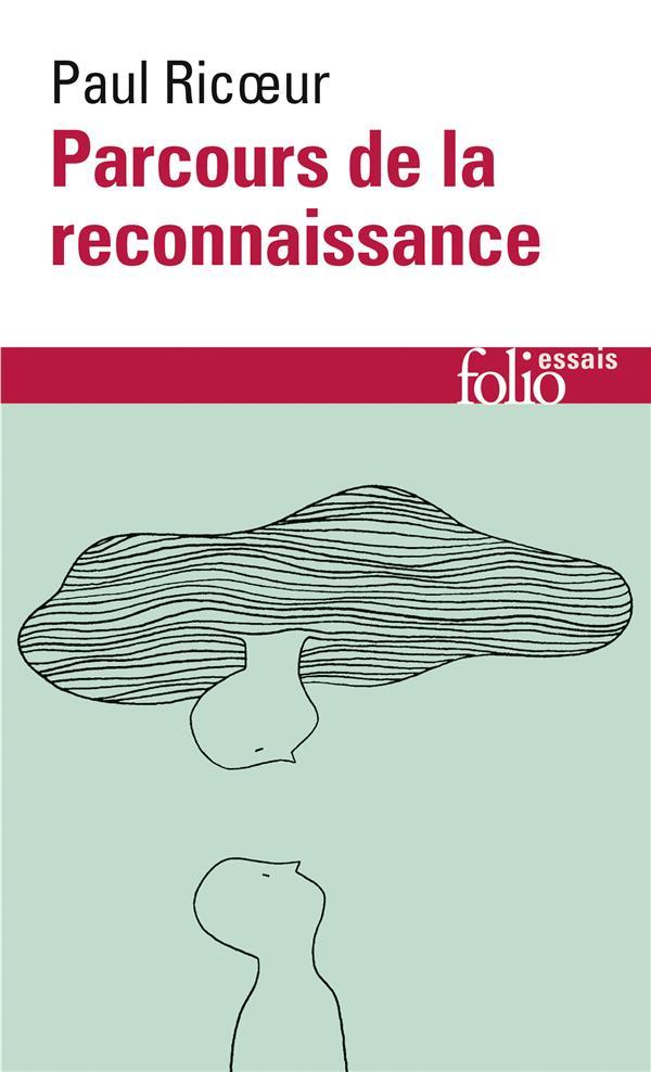 PARCOURS DE LA RECONNAISSANCE