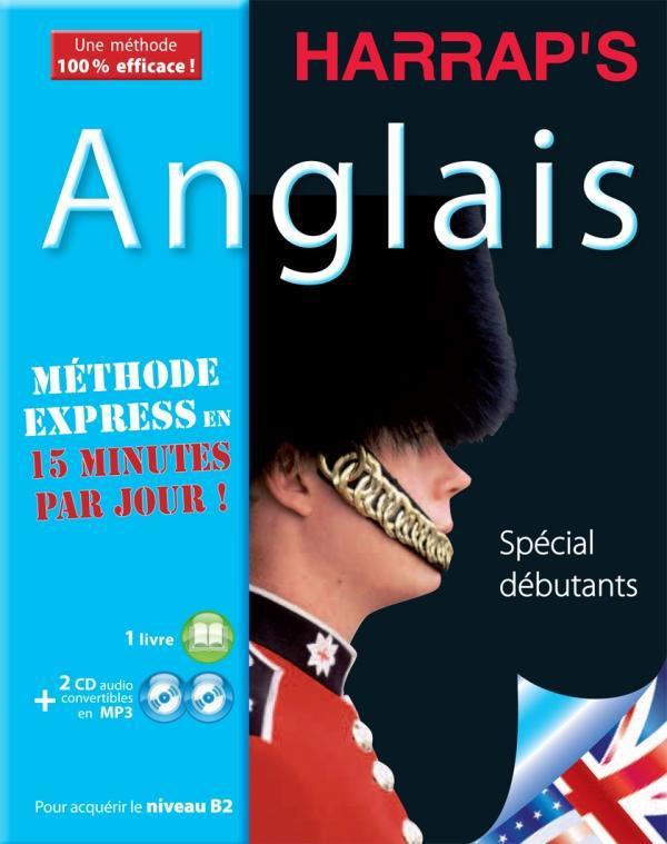 Methode Express Anglais (Edition 2011)