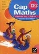 Cap maths ; CE2 ; manuel de l'élève ; dico-maths (édition 2011)