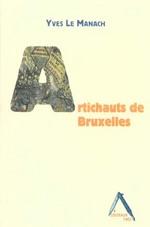 Couverture de Artichauts De Bruxelles