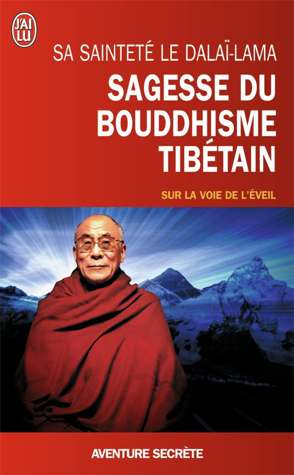 Sagesse Du Bouddhisme Tibetain