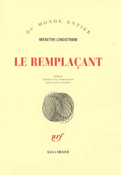LE REMPLACANT