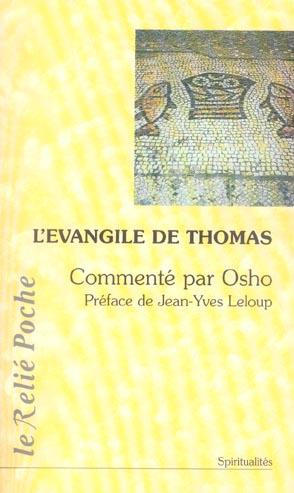 Evangile De Thomas (L')