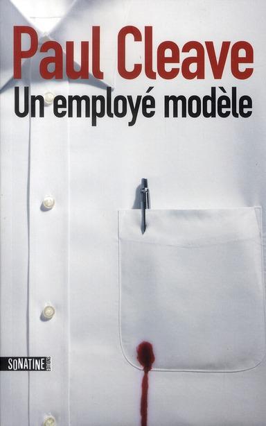 Un employé modèle | Cleave, Paul. Auteur
