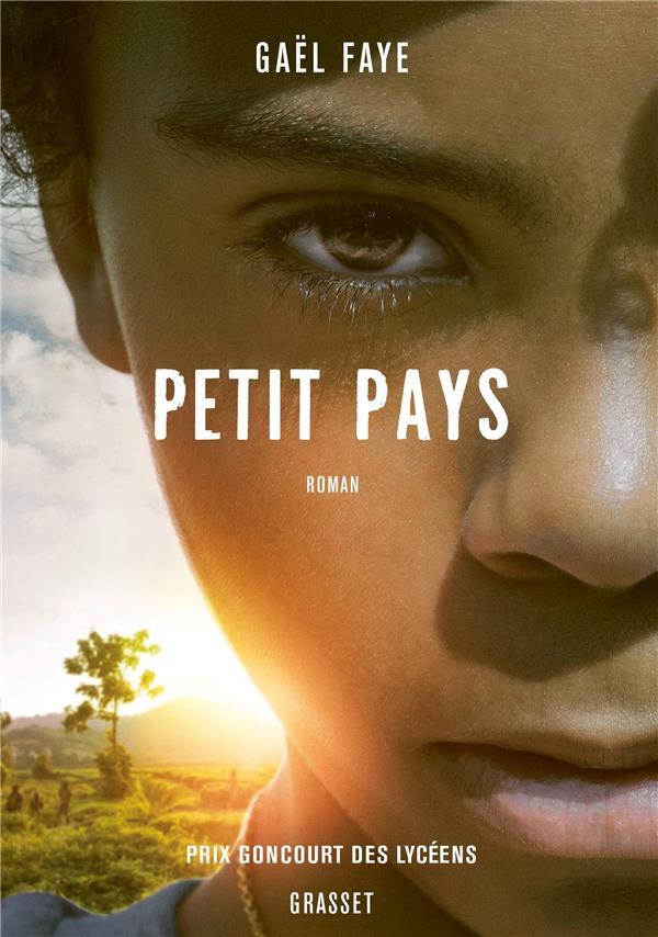 Petit pays : roman | Faye, Gael. Auteur