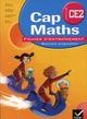 Cap maths ; CE2 ; fichier d'entraînnement ; dico-maths (édition 2011)