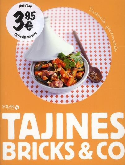 Tajines, Bricks & Co