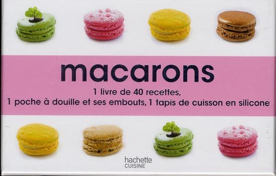Macarons ; Mini-Coffret