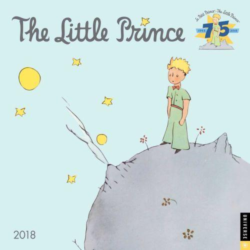 THE LITTLE PRINCE 2018