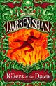 The Saga of Darren Shan (9) - Killers of the Dawn
