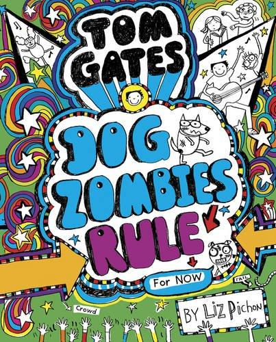 DOGZOMBIES - TOM GATES
