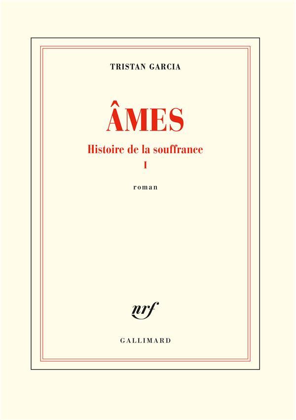 AMES HISTOIRE DE LA SOUFFRANCE T1