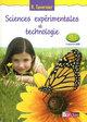 Sciences expérimentales et technologie ; CE2 ; manuel de l'élève (édition 2008)