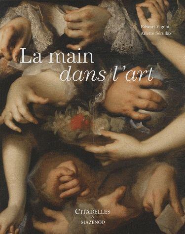 LA MAIN DANS L'ART