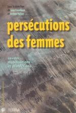 Couverture de Persécutions de femmes