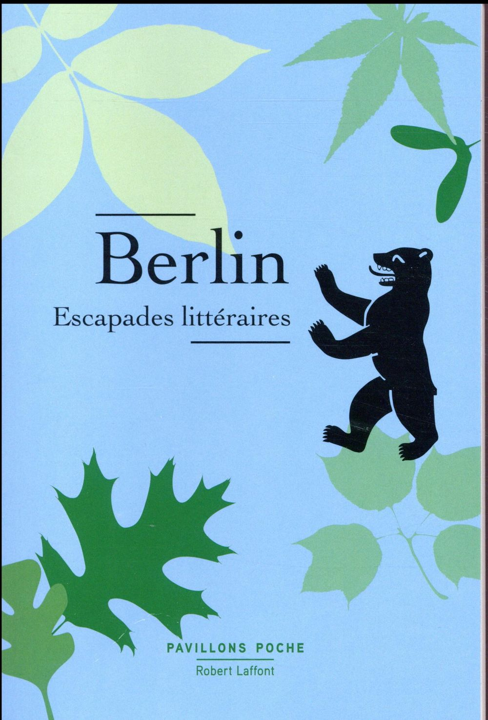 BERLIN - ESCAPADES LITTERAIRES