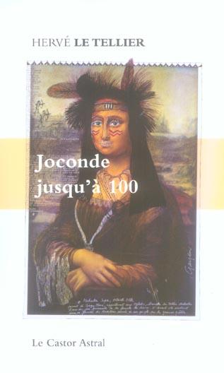 JOCONDE JUSQU'A 100