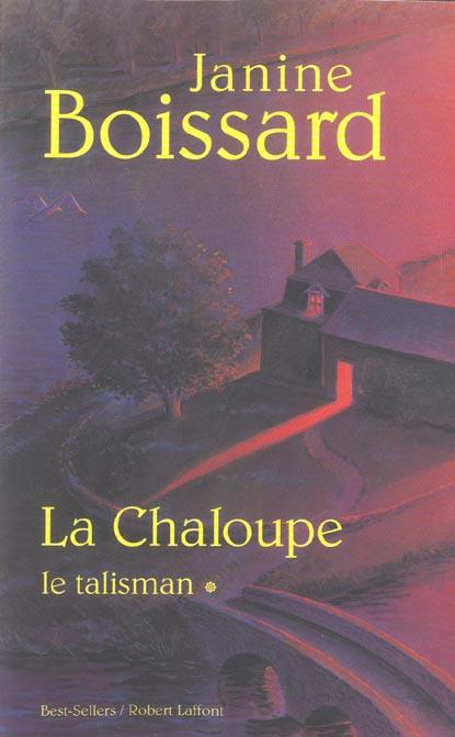 Le-Talisman-