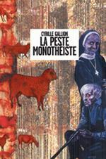 Couverture de La peste monothéïste