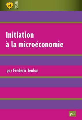 Initiation A La Microeconomie (5e Edition)