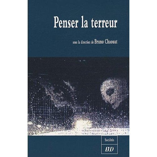 PENSER LA TERREUR