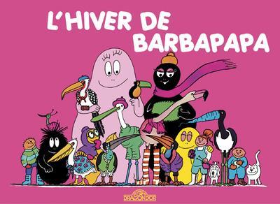 L'Hiver De Barbapapa