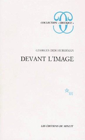 DEVANT L'IMAGE