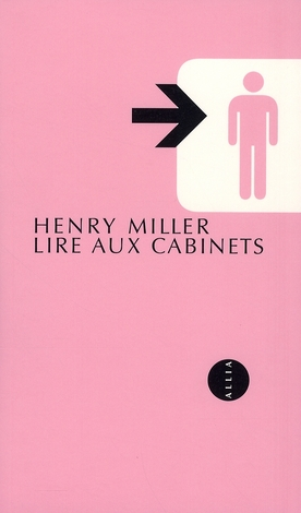 LIRE AUX CABINETS
