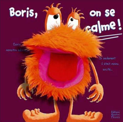 Boris, On Se Calme !