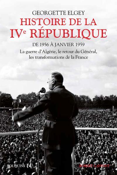HISTOIRE DE LA IVE REPUBLIQUE T2