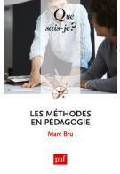 Les méthodes en pédagogie (3e édition)