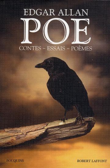 Contes, Essais, Poemes
