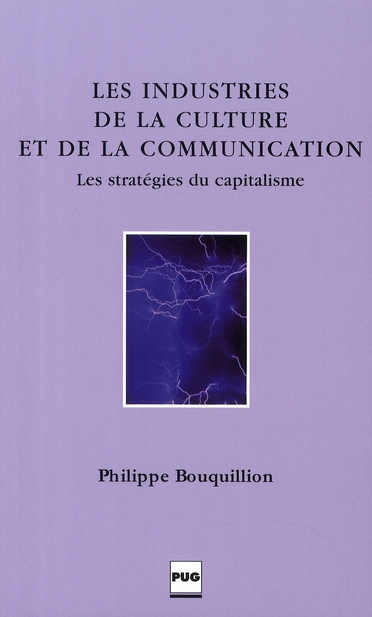Industries De La Culture Et De La Communication