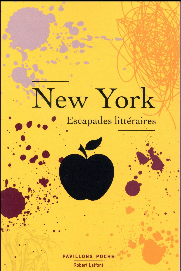 NEW YORK - ESCAPADES LITTERAIRES