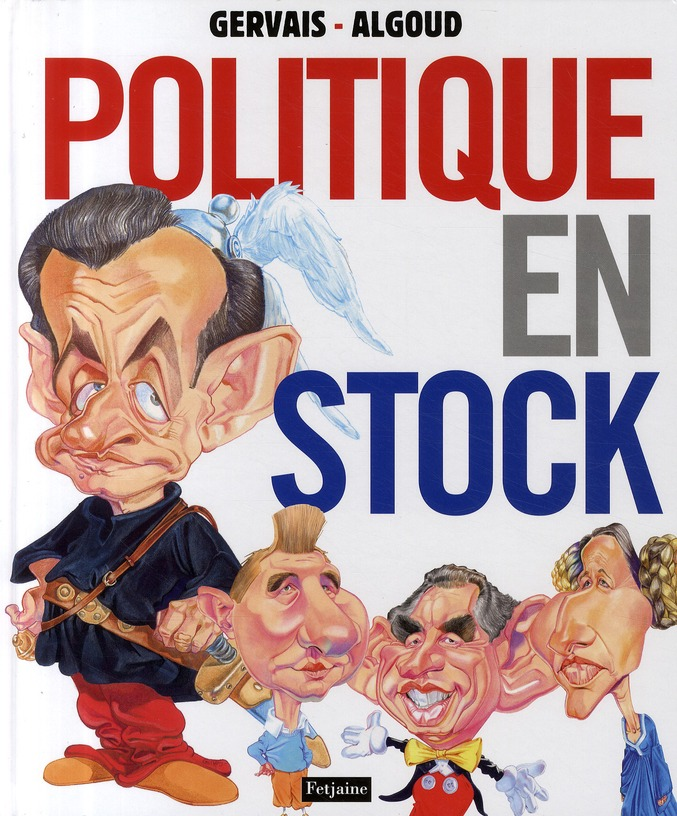 Politique En Stock