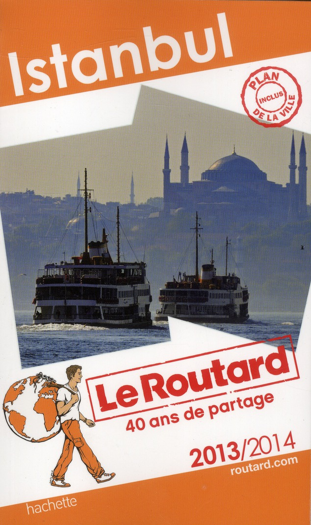 Guide Du Routard; Istanbul (Edition 2013/2014)