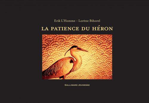La patience du heron