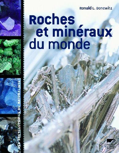 Roches Et Mineraux Du Monde