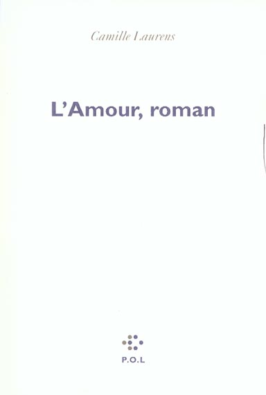 L'-Amour,-roman-