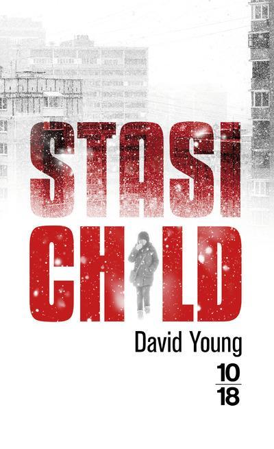 Stasi child | Young, David. Auteur