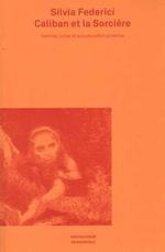 Couverture de Caliban et la sorcière (édition 2016)