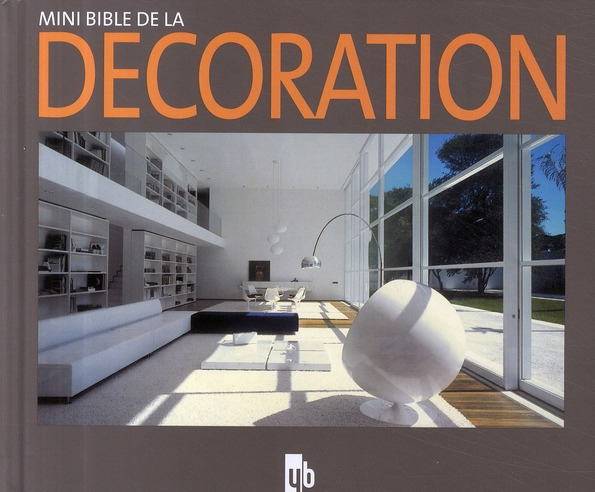 Mini Bible De La Decoration