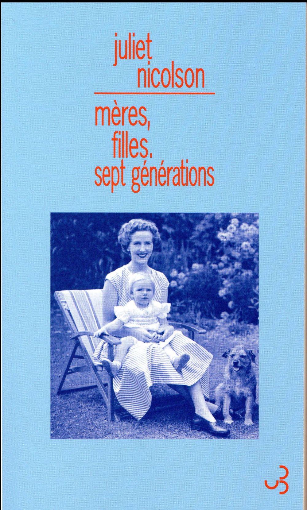 MERES, FILLES, SEPT GENERATIONS