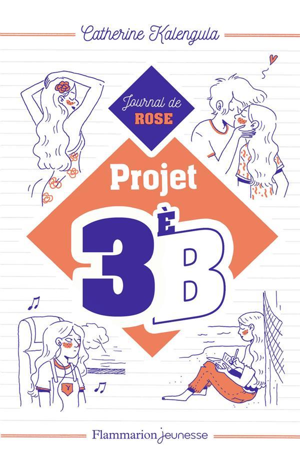 Le journal de Rose