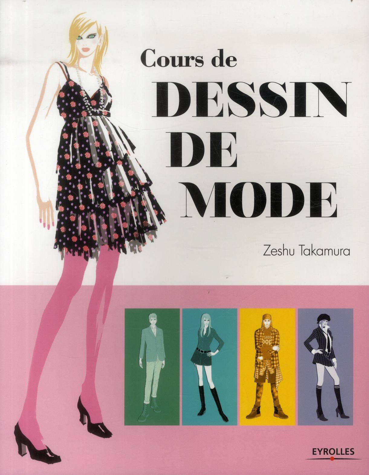 Cours De Dessin De Mode