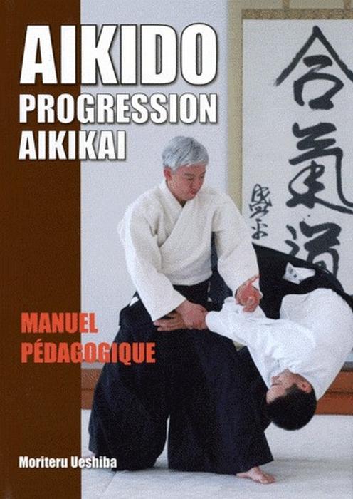 Aikido Progression Aikikai
