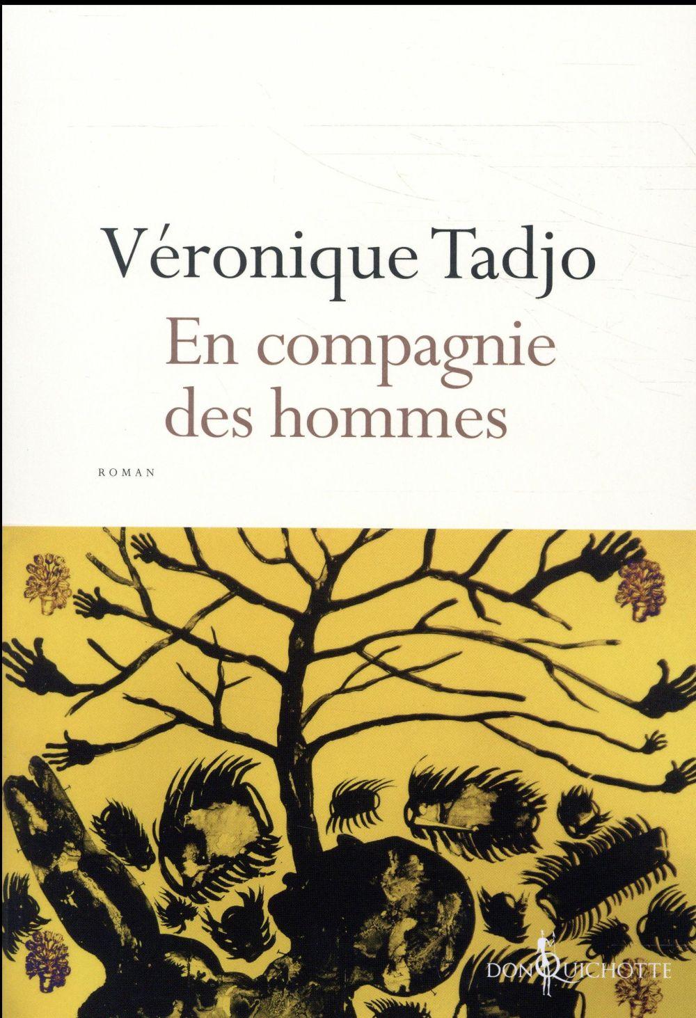 EN COMPAGNIE DES HOMMES