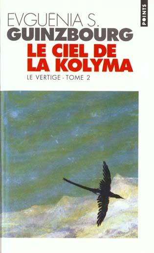 LE CIEL DE LA KOLYMA