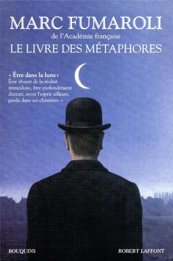 Le Livre Des Metaphores